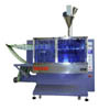 horizantal sachet filling machine