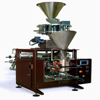 vertical paking machine